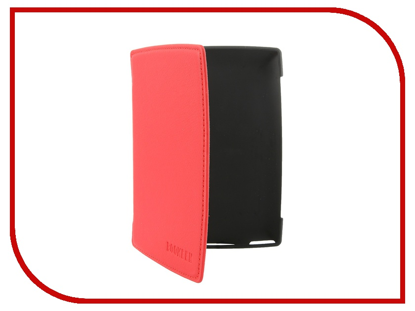 ��������� �����-������ for Bookeen Cybook Odyssey Red COVERCOY-RV