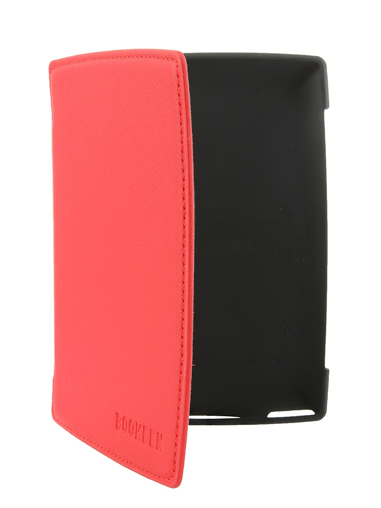 Аксессуар Чехол-книжка for Bookeen Cybook Odyssey Red COVERCOY-RV