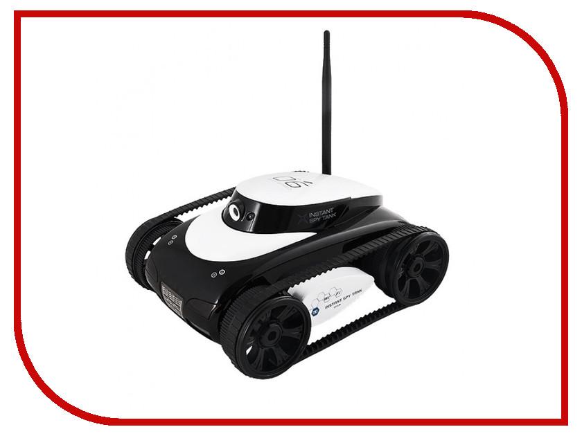 Радиоуправляемая игрушка i-spy Tank 777-287 Black