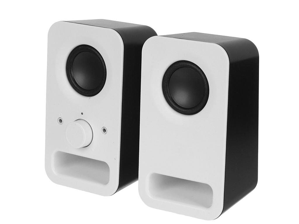 Колонки Logitech Z150 White 980-000815<br>