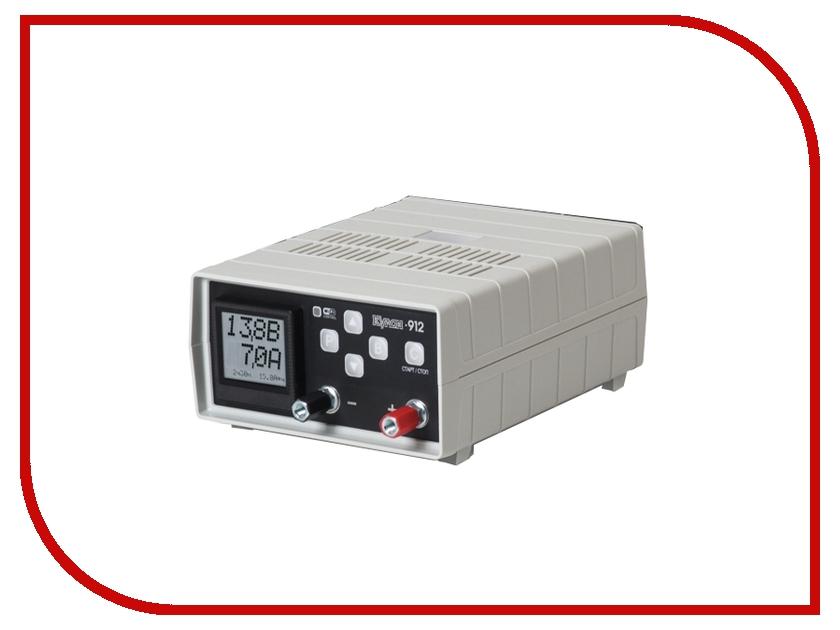 Зарядное устройство для автомобильных аккумуляторов Кулон 912