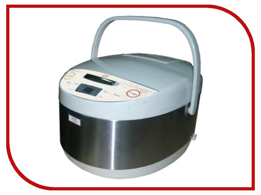 Мультиварка IRIT IR-118