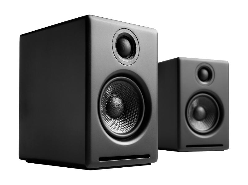 Колонка Audioengine A2+ Black