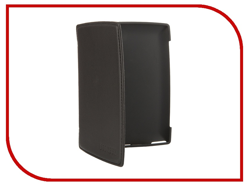 Аксессуар Чехол-книжка for Bookeen Cybook Odyssey Black COVERCOY-BK