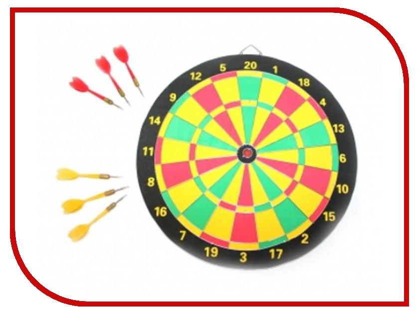 Игрушка Bradex DE 0084 Набор для игры в дартс