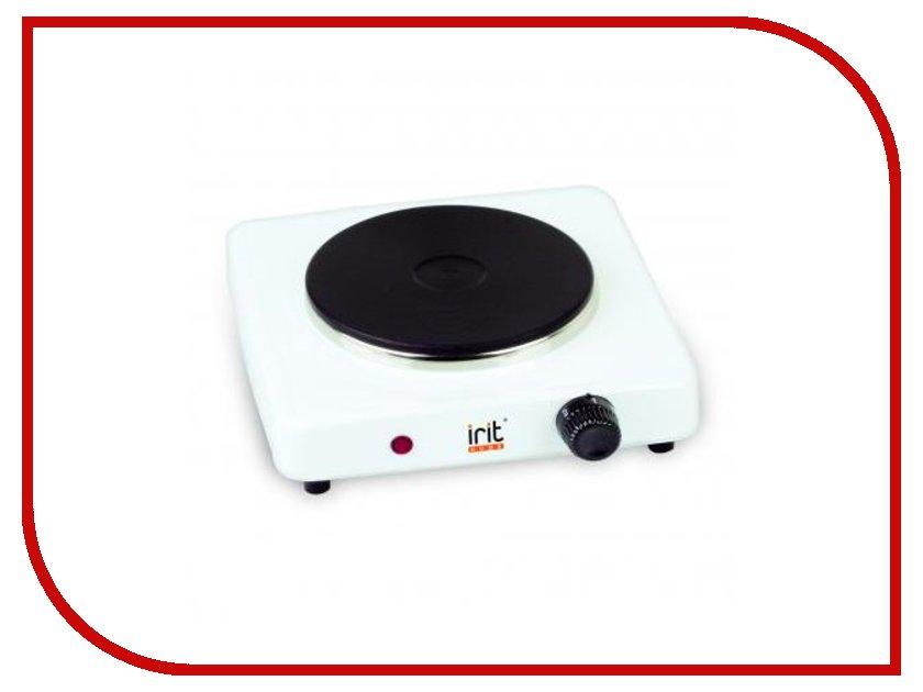 Плита IRIT IR-8004