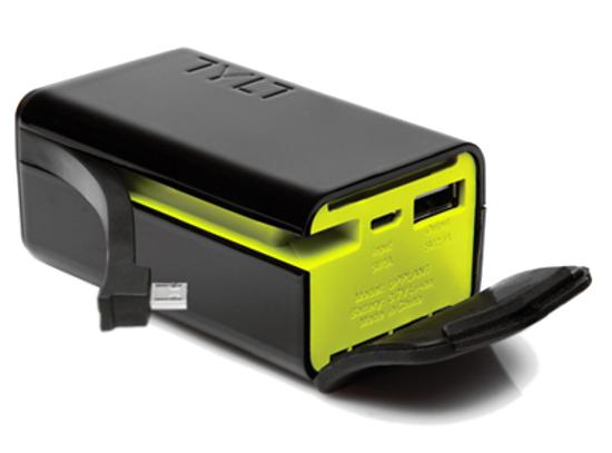Аккумулятор TYLT PowerPlant Micro-USB UPPLANT2-T