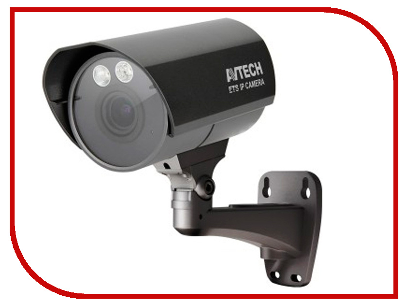 IP камера AVTech AVM459BH avm d 01