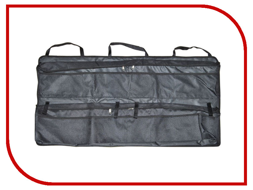 Органайзер Comfort Address BAG-030 Black<br>