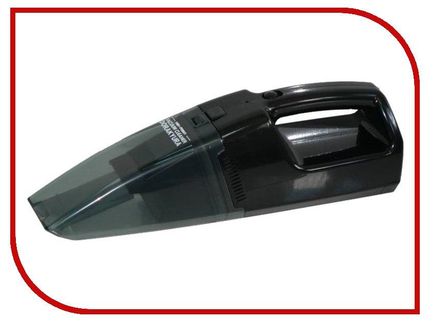 Пылесос COIDO VC-6025 Black<br>