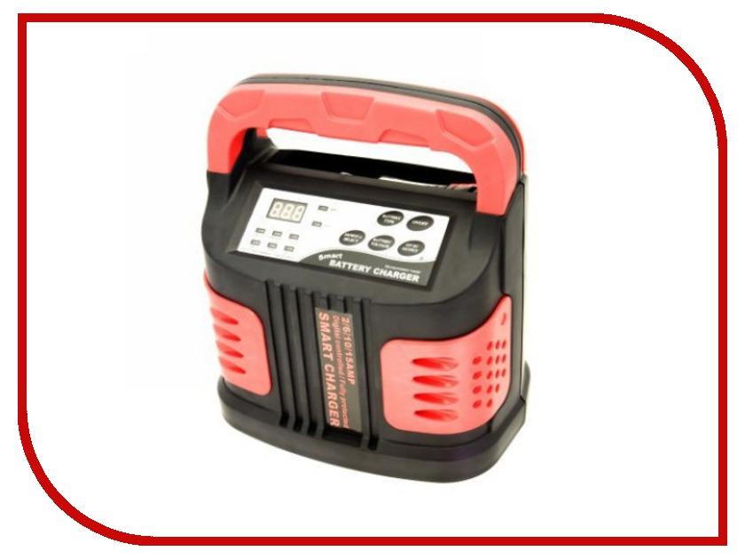 Зарядное устройство для автомобильных аккумуляторов CARSTEL S-80150