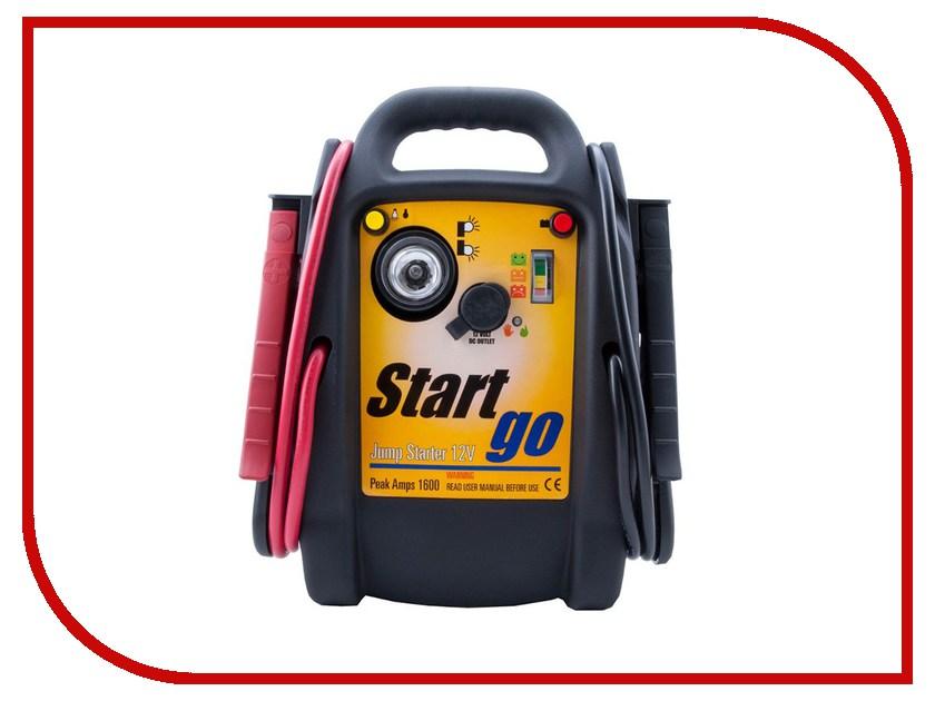 �������� ���������� ��� ������������� ������������� MobilEn Start-Go 12V/400A SG1600 - �������� ����������
