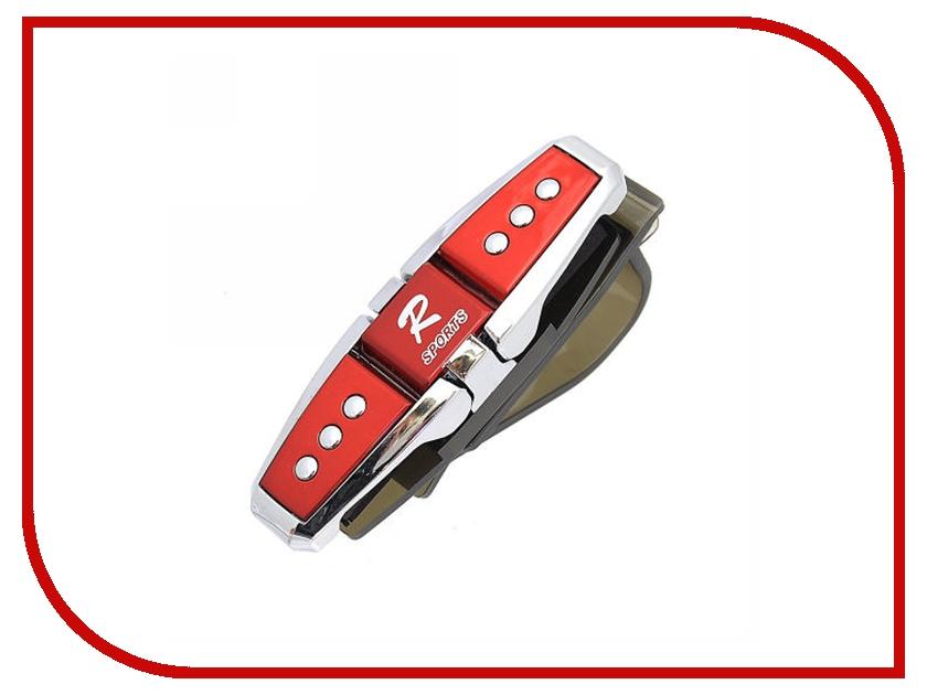 Держатель очков CAPIN GT-38489 Red Chrome Sports