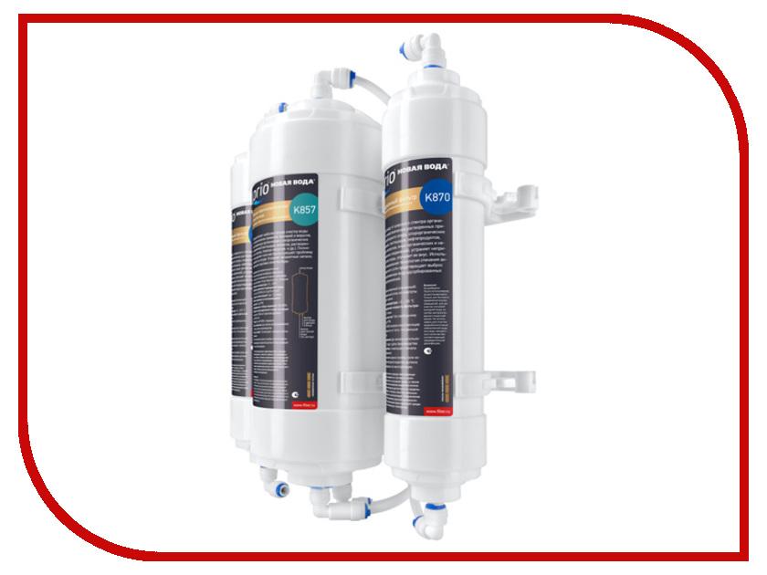 Фильтр для воды Новая Вода OD320<br>