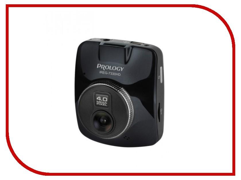 Видеорегистратор Prology iREG-7330HD<br>