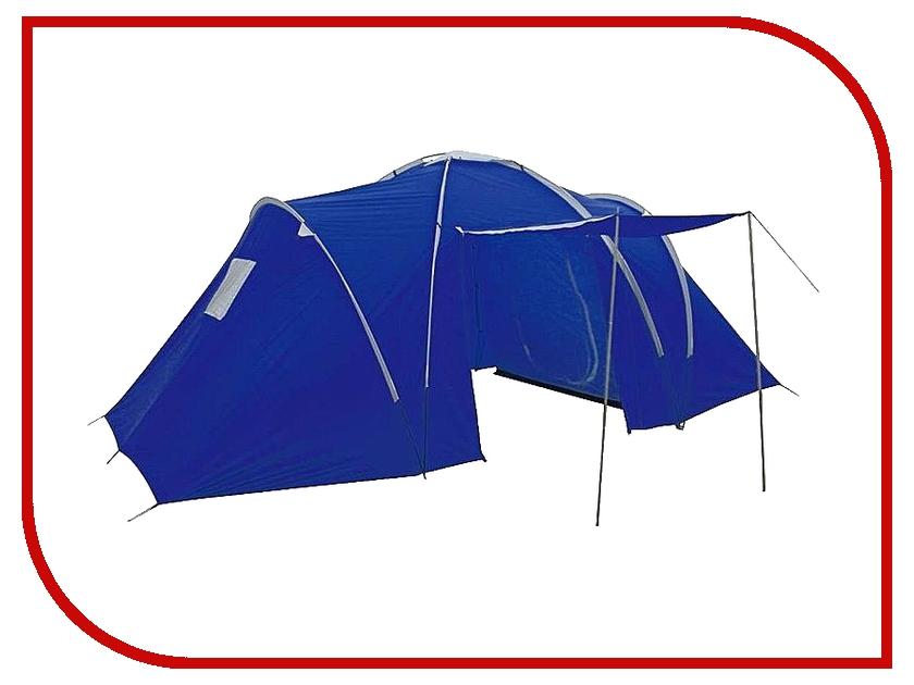 Палатка Columbus Kansas 2742 палатка columbus cambridge pro двухслойная двухместная цвет синий