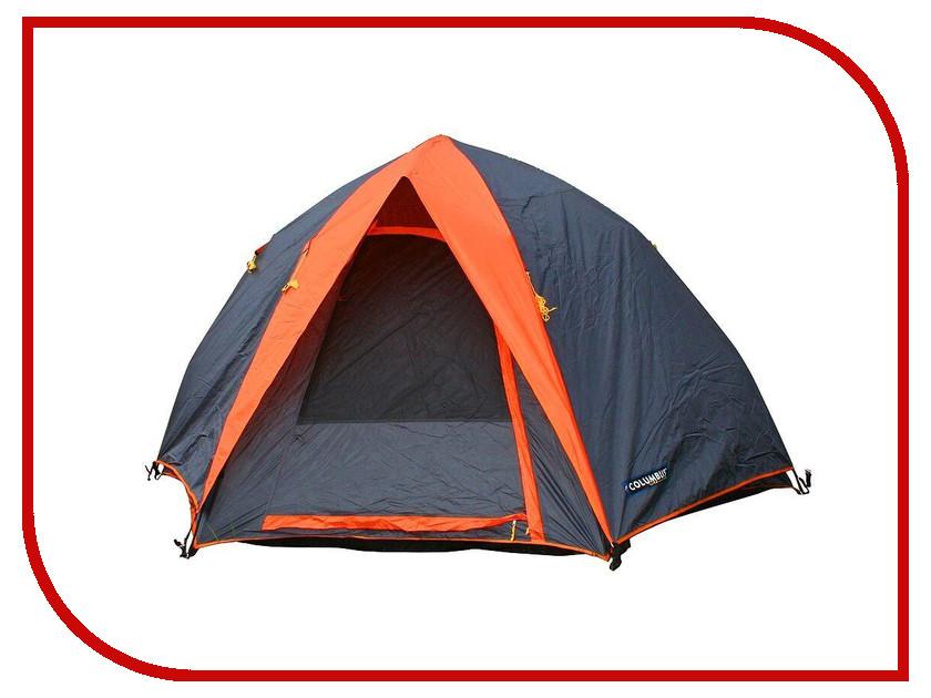 Палатка Columbus Galaxy 2769 палатка columbus cambridge pro двухслойная двухместная цвет синий