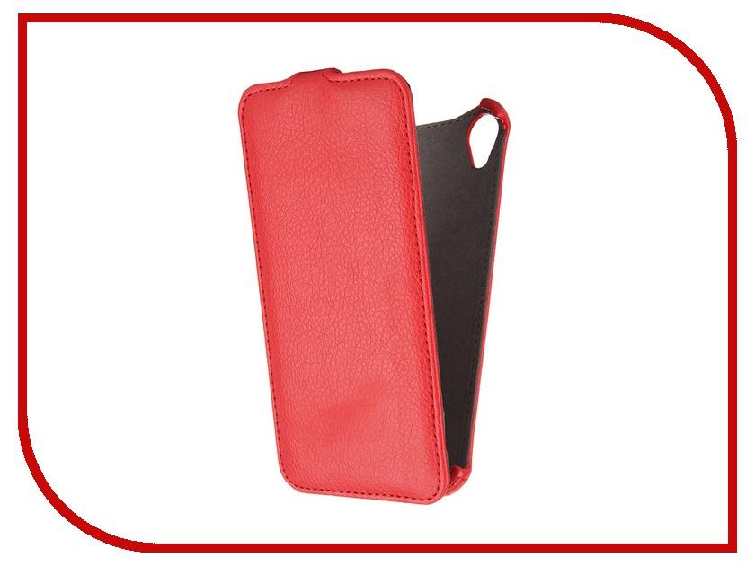 ��������� ����� HTC Desire 820 Gecko Red GG-F-HTC820-RED