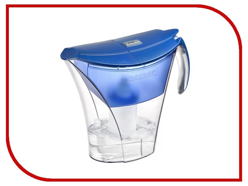 Фильтр для воды Барьер Смарт Blue