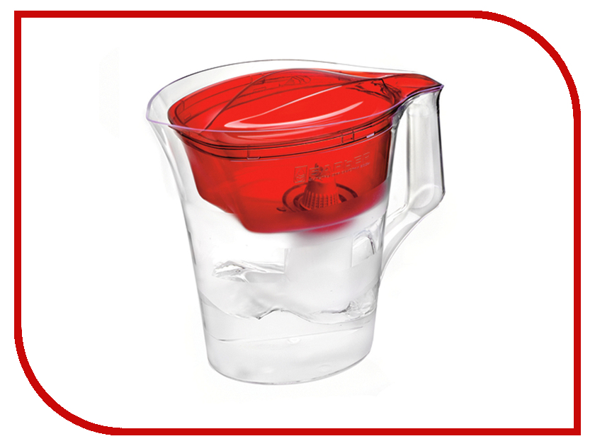 Фильтр для воды Барьер Твист Red