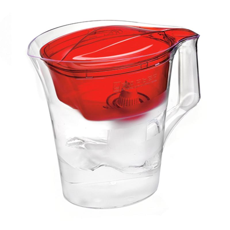 Фильтр для воды Барьер Твист Red фильтр кувшин для воды барьер твист для детей 4