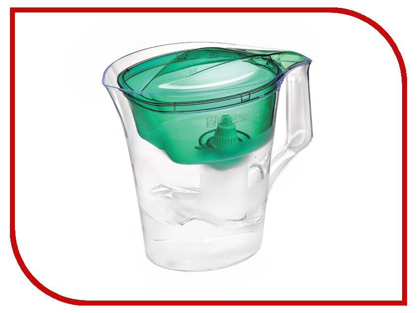 Фильтр для воды Барьер Твист Green