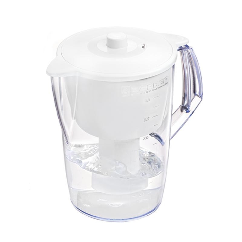 Фильтр для воды Барьер Норма White<br>