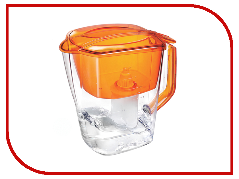 Фильтр для воды Барьер Гранд Orange<br>