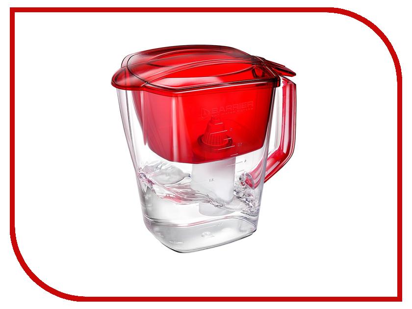 Фильтр для воды Барьер Гранд Garnet<br>