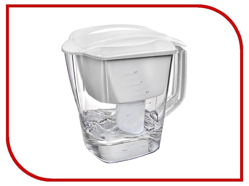 Фильтр для воды Барьер Гранд White<br>