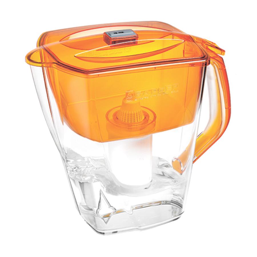 Фильтр для воды Барьер Гранд NEO Amber
