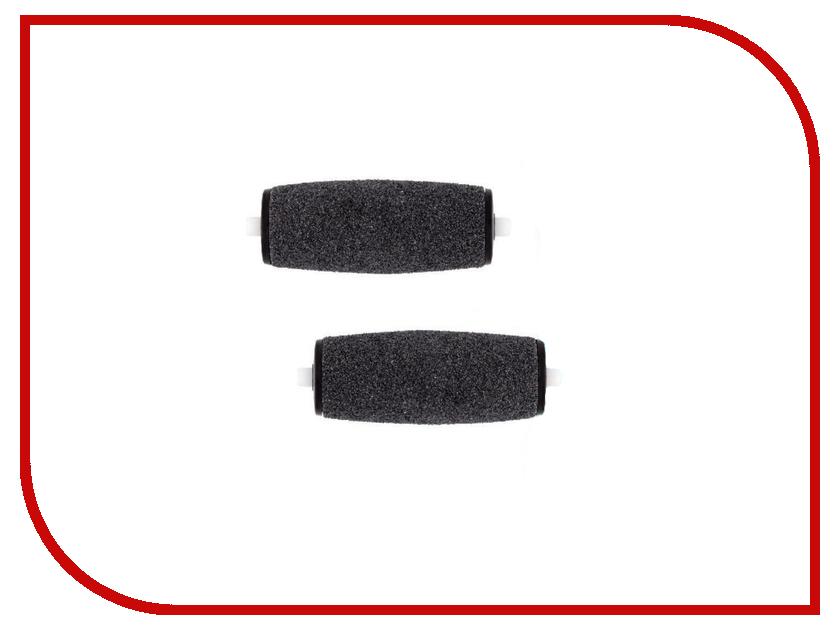 Электрическая пилка SCHOLL Velvet Smooth (2 штуки) - сменные роликовые насадки для пилки<br>