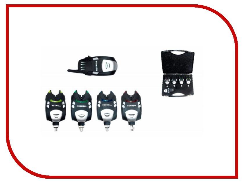 Сигнализатор поклевки Hoxwell HL74 сигнализатор поклевки hoxwell hl50