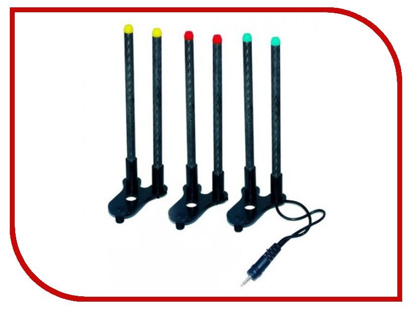Сигнализатор поклевки Hoxwell HL260 сигнализатор поклевки hoxwell new direction k9 r9 5 1