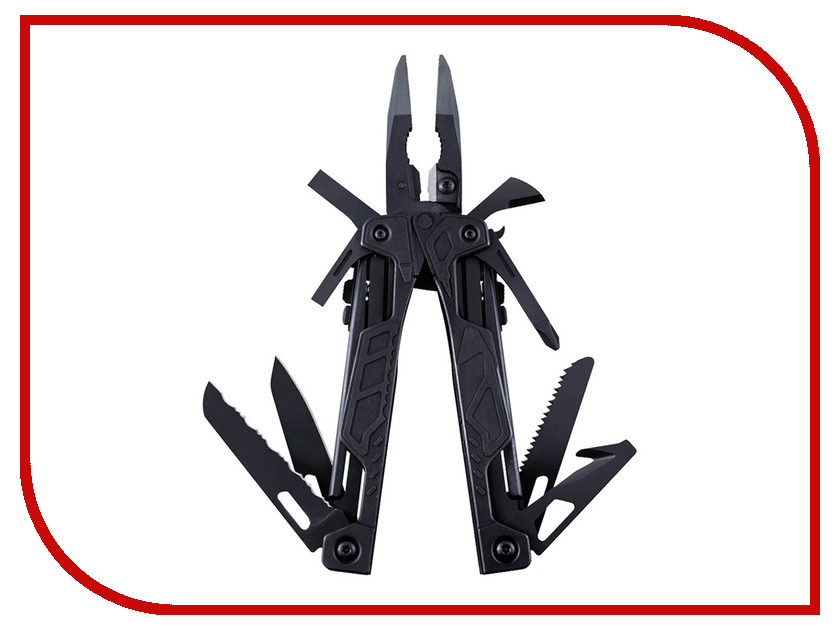 Мультитул Leatherman OHT-Black 831639