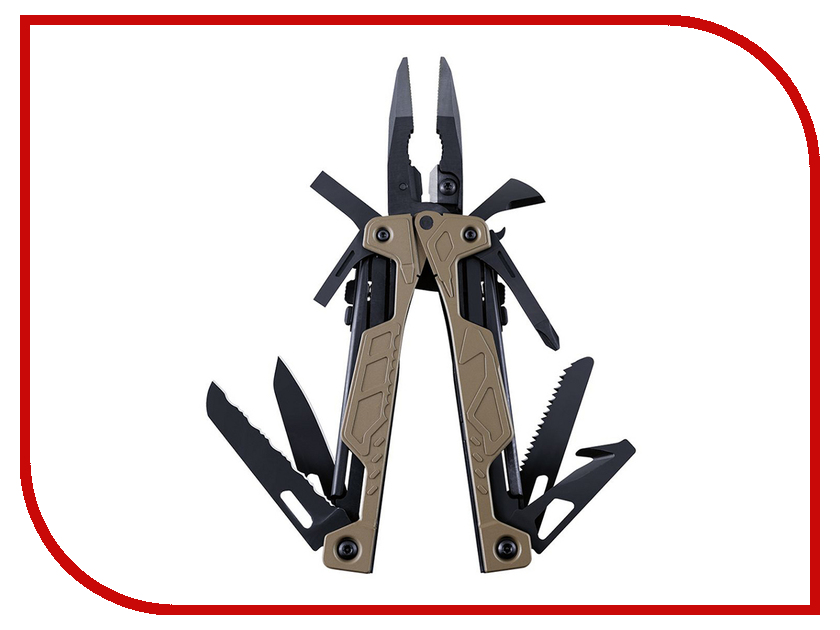 Мультитул Leatherman OHT-Coyote Tan 831640<br>