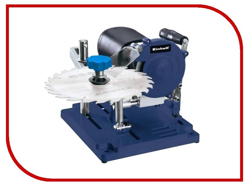 Электроточило Einhell BT-SH 90/350 4500090 для заточки дисков