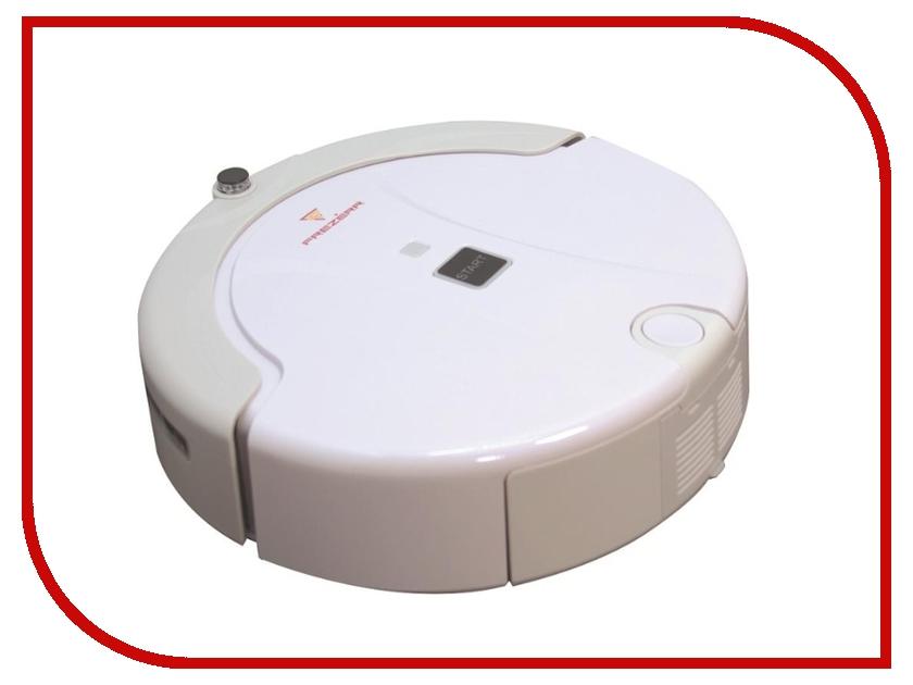 Пылесос-робот Frezerr РС-777В White