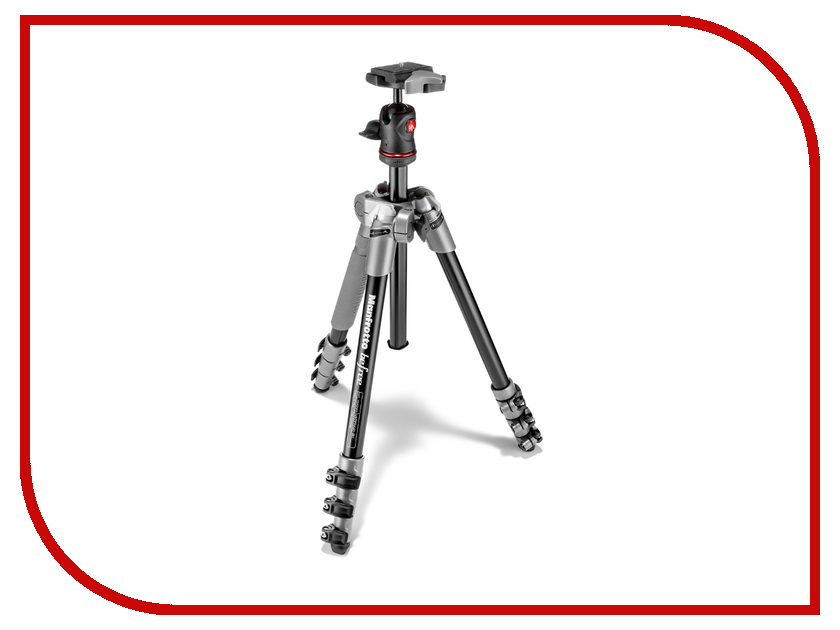 Штатив Manfrotto MKBFRA4D-BH Befree<br>