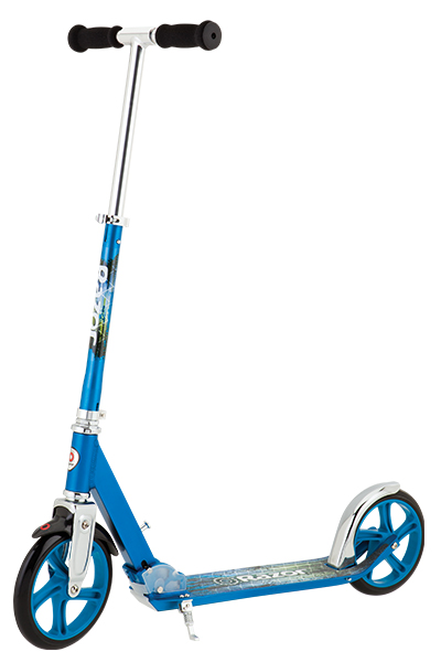 цена на Самокат Razor A5 Lux Blue