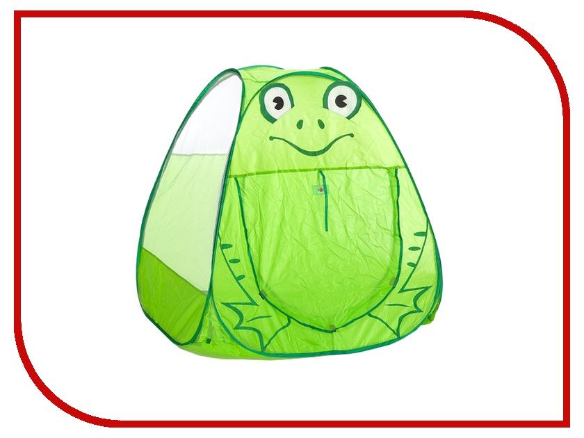 Игрушка для активного отдыха Палатка Shantou Gepai Лягушонок 8083<br>