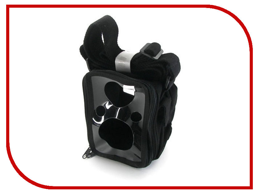 Радиоприемник Tivoli Audio PAL Carry Bag Black
