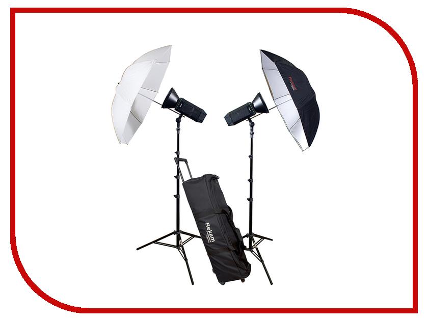 Комплект студийного света Rekam CoolLight 1500 LED UM KIT