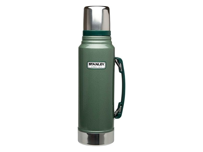 Термос Stanley Legendary Classic 1L Dark-Green 10-01254-038