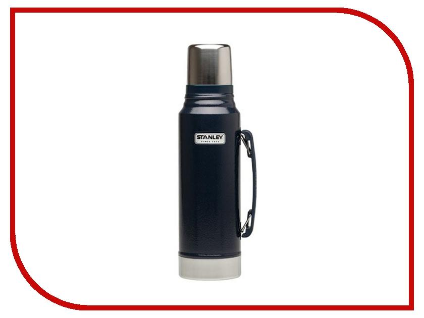 Термос Stanley Classic Vacuum Flask 1L 10-01254-042<br>