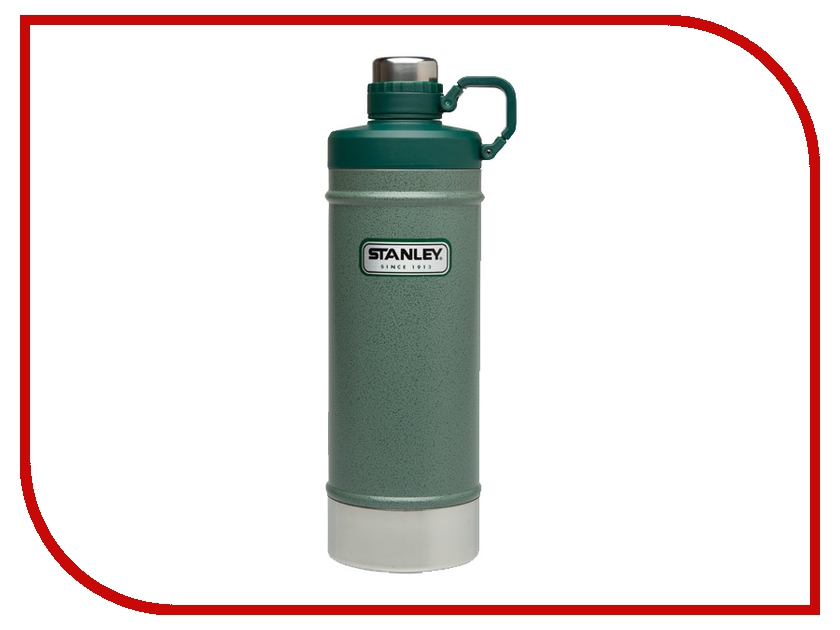 Термос Stanley 620ml Green 10-01620-003<br>