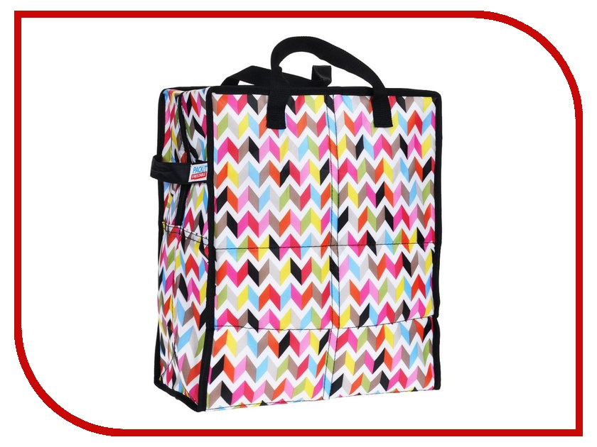 Термосумка Packit Shop Cooler Ziggy PKT-SH-ZIG