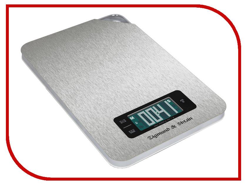 Весы Zigmund & Shtain DS-25TSS