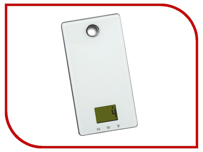 Весы Zigmund & Shtain DS-15TW кухонные весы zigmund shtain ds 25tb
