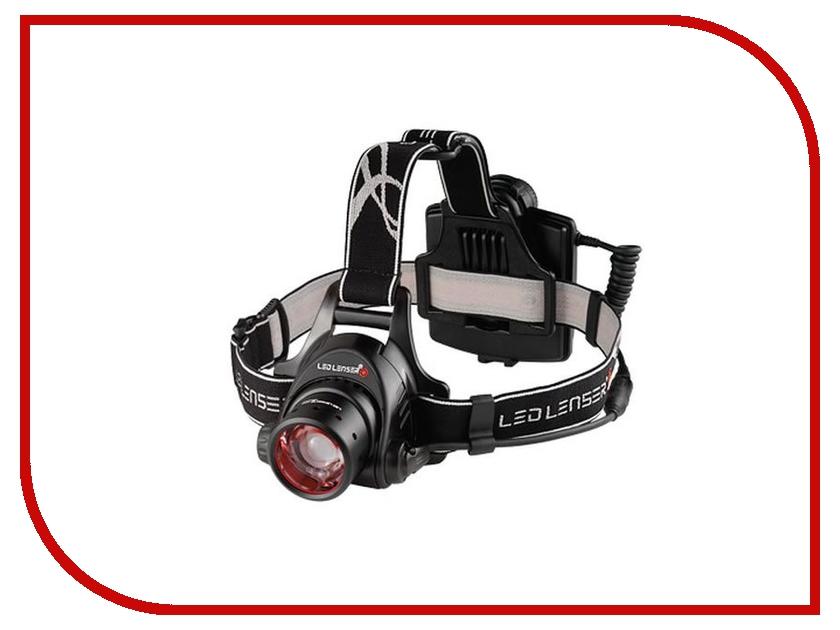 Фонарь LED Lenser H14R.2 7299-R led lenser i6er 5606 er